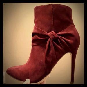 Beautiful Stiletto Boots